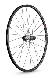 roue arriere dt swiss 2015 xr 1501 spline one 27 5 12 142mm corps shimano sram