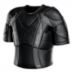 troy lee designs gilet de protection 5850
