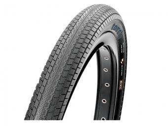 maxxis pneu bmx torch 20x1 1 8 tubetype rigide noir tb20354000