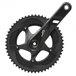 sram pedalier force 22 compact 50 34 yaw gxp sans boitier