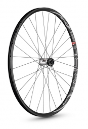 dt swiss roue avant 29 ex 1501 spline one axe 15 mm noir
