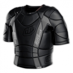 troy lee designs gilet de protection enfant 7850