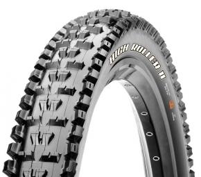 maxxis pneu high roller ii 26x2 30 exo tubeless ready tringle souple tb73307000