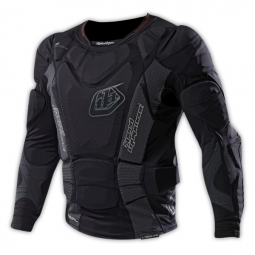 troy lee designs gilet de protection enfant 7855