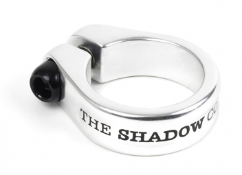 shadow collier de selle alfred poli