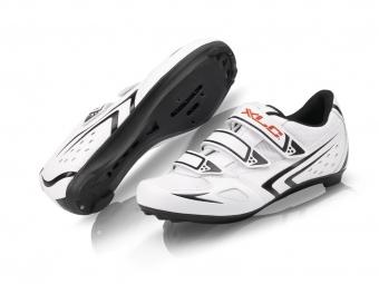 chaussures route xlc cb r04 blanc