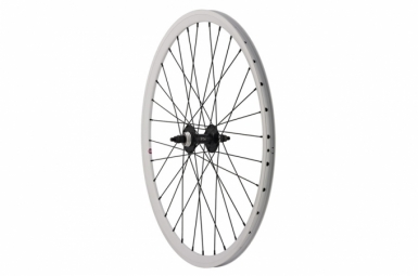 focale 44 roue arriere revolted blanc