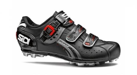 chaussures vtt sidi eagle 5 fit 2014 noir