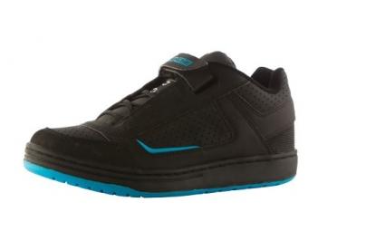 chaussures vtt 661 sixsixone filter noir bleu