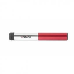 zefal mini pompe air profil fc02 rouge