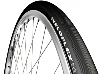 pneu veloflex corsa 700x25 noir