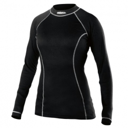 craft maillot manches longues be active femme