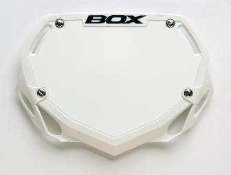 box plaque phase 1 small blanc