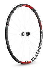 dt swiss 2015 roue avant 27 5 xrc 1250 spline 15mm center lock carbone ud