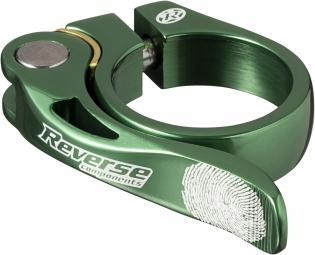 reverse collier de selle long life diametre 34 9 mm vert