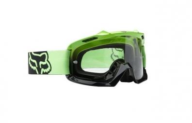 fox masque airspc vert noir clair