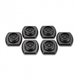 garmin kit de bases de fixation pour camera virb