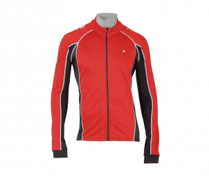 northwave veste force protection rouge