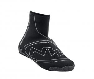 northwave paire de sur chaussures husky noir
