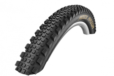 schwalbe pneu rock razor 27 5x2 35 super gravity snake skin tl ready souple