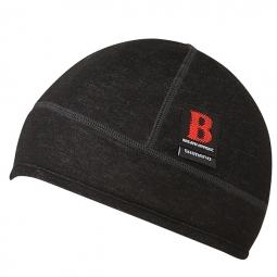 shimano bonnet breath hyper noir taille unique