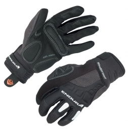 endura paire de gants dexter windproof