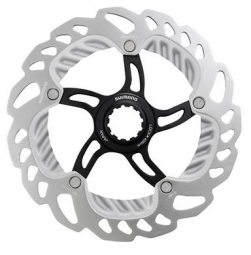 shimano disque rt 99 160mm freeza centerlock xtr saint