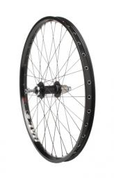 halo roue arriere 26 sas dozen 36 rayons 12x150mm noir