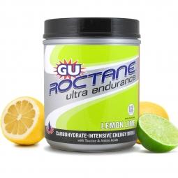 gu boisson energetique roctane 780gr gout citron citron vert