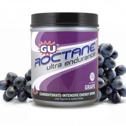 gu boisson energetique roctane 780gr gout raisins
