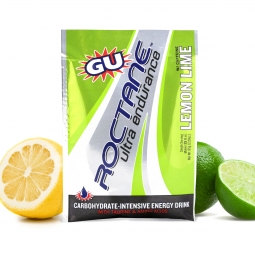 gu boisson energetique roctane 65gr gout citron citron vert
