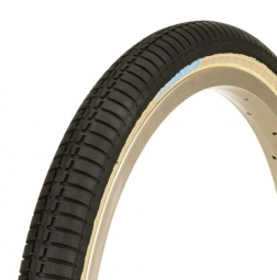 odyssey pneu frequency g flat 20 x 1 75 noir tanwall