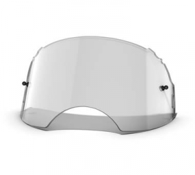 oakley ecran transparent pour masque airbrake mx clear ref 57 993