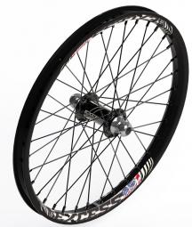 excess roue avant 351 axe de 20mm noir