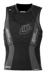 troy lee designs gilet protection 3900 noir