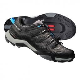chaussures vtt shimano mt44 noir