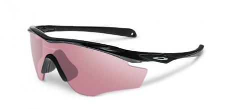 oakley paire de lunettes m2 frame noir g30 iridium ref oo9212 02