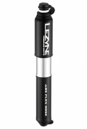 lezyne pompe a main pressure drive medium noir