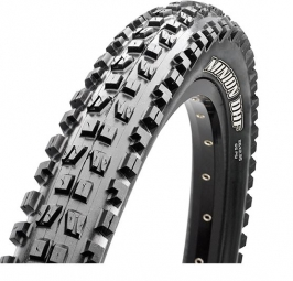 maxxis pneu minion dhf exo protection 29 x 2 50 tubeless ready souple