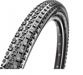 maxxis pneu crossmark 29 tubeless ready souple
