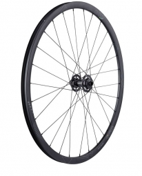 ritchey roue avant wcs trail 27 5 centerlock 15mm noir mate