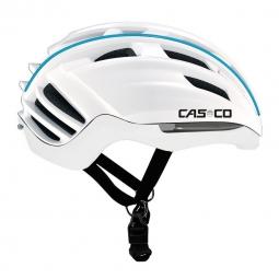 casco casque speedster sans visiere blanc