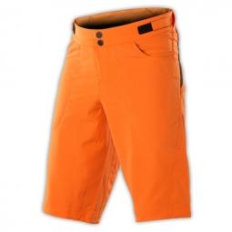 troy lee designs short skyline orange