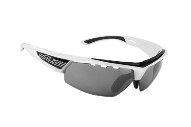 salice paire de lunettes 005rwb blanc noir