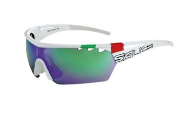 salice paire de lunettes 006 italie blanc