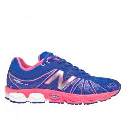 new balance chaussures w 890 v4 bleu femme
