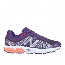 new balance chaussures w 890 v4 violet femme