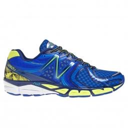 new balance chaussures m1260v3 d bleu jaune homme