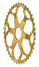 hope pignon t rex adaptable shimano 40 dents or