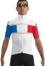 assos maillot ss neopro france